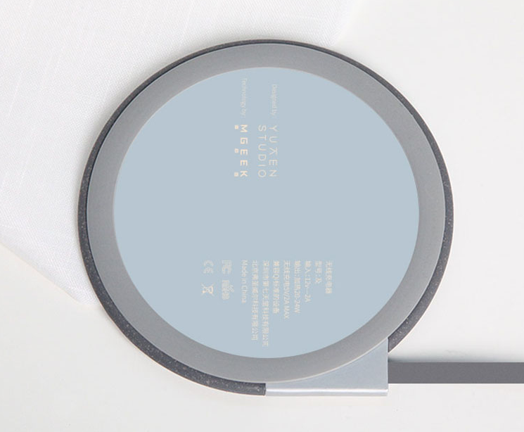 Xiaomi VH Wireless Charging Cup Chasis