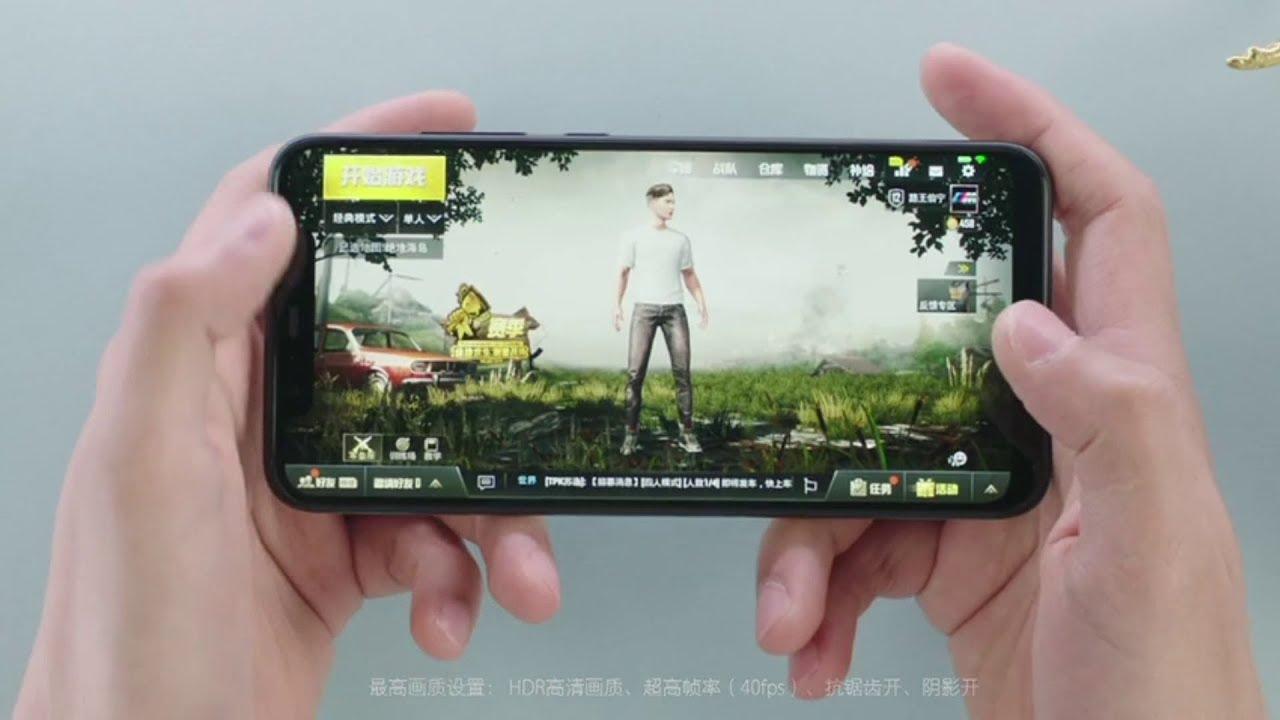 Rendimiento de los smartphones Xiaomi al jugar videojuegos en línea