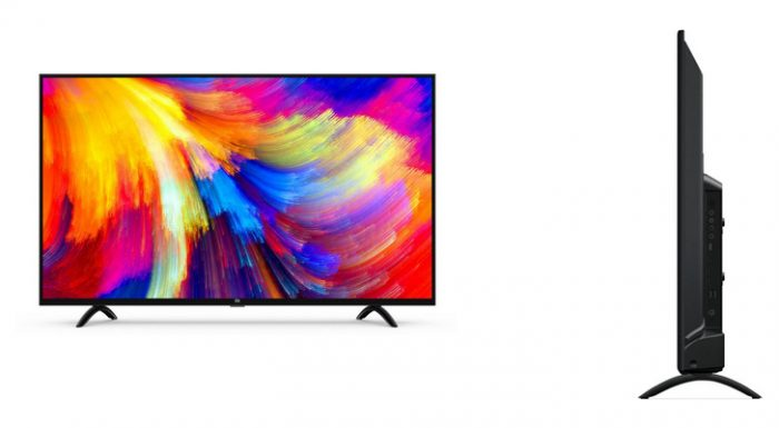 Xiaomi nos presenta una Mi TV 4A de 58 pulgadas