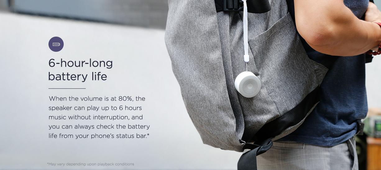 Xiaomi lanzó al nuevo Xiaomi Mi Compact Bluetooth Speaker 2 en el mercado de la India