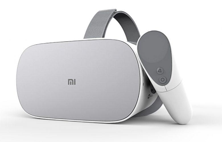 Xiaomi Mi VR Standalone Super Player