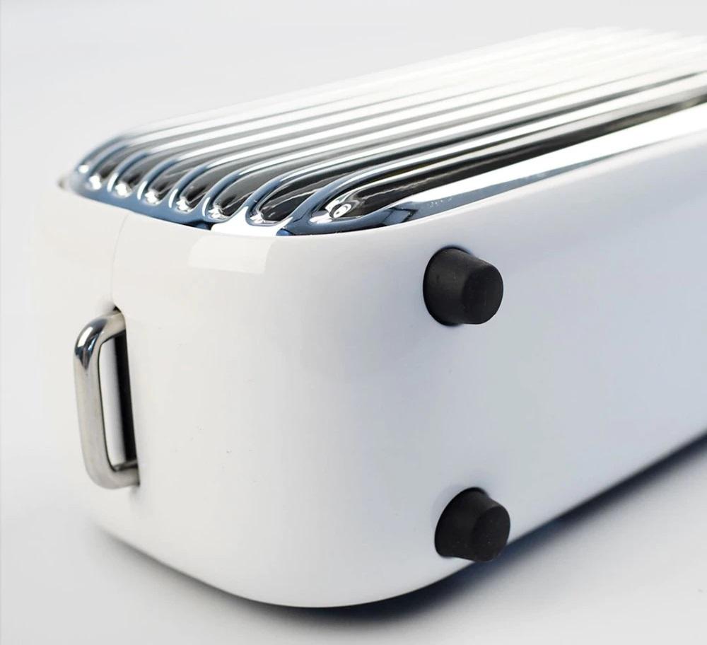 Xiaomi LoFree Wireless Speaker - Diseño y Construcción