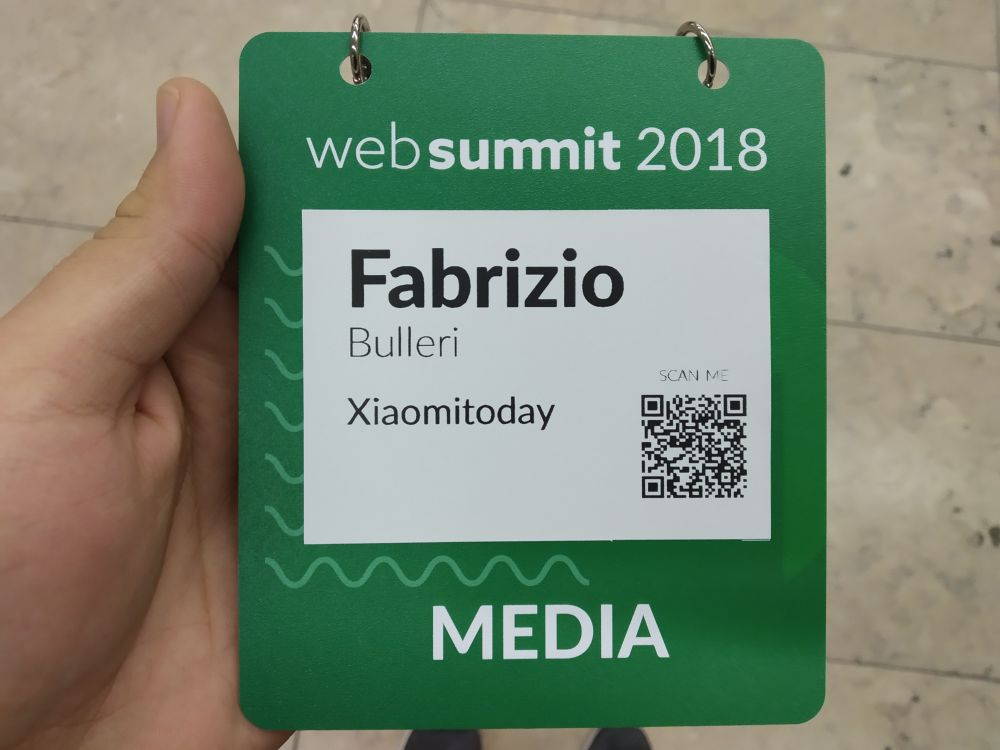 Lo más destacado e interesante del Web Summit 2018
