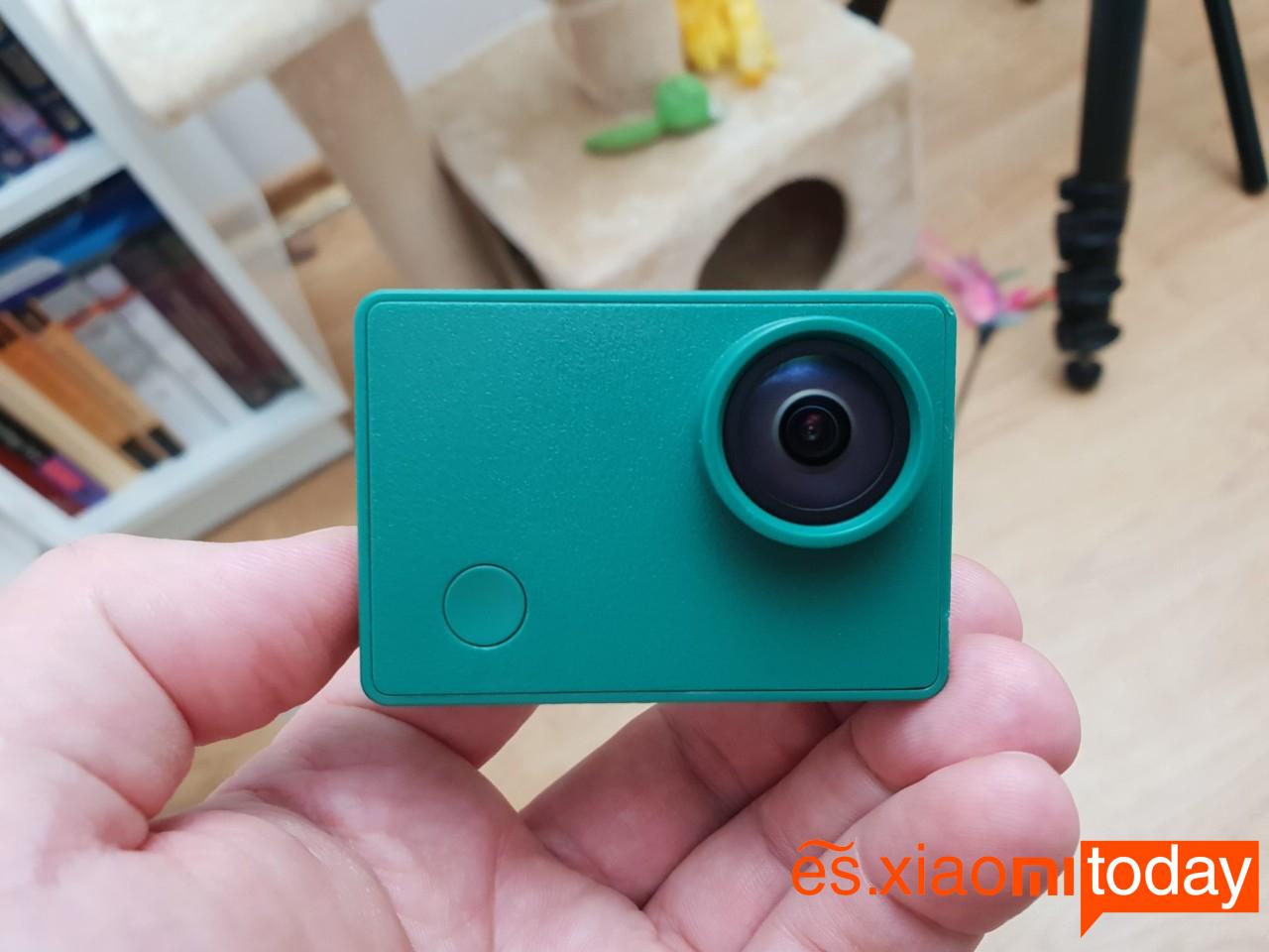 Xiaomi Seabird 4K Action Camera Análisis: Pros y contras
