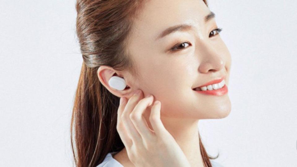 Xiaomi Mi AirDots - Características