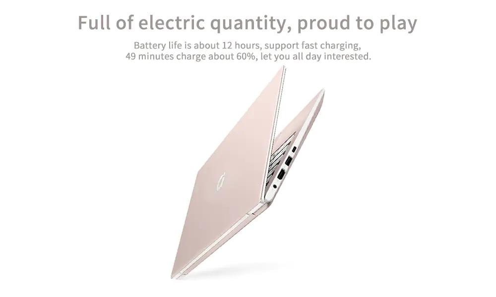 ASUS Adol Laptop batería