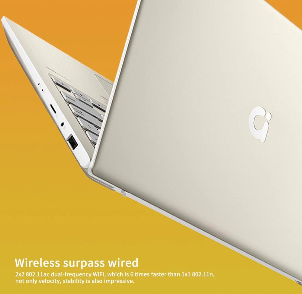 ASUS Adol Laptop conectividad