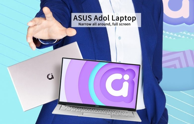 ASUS Adol Laptop destacada