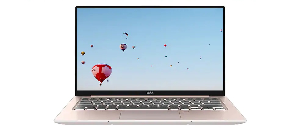 ASUS Adol Laptop diseño