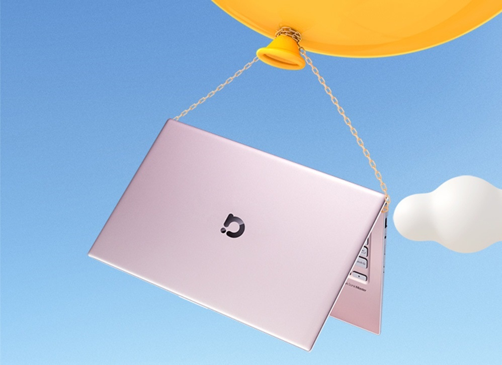 ASUS Adol Laptop sistema operativo