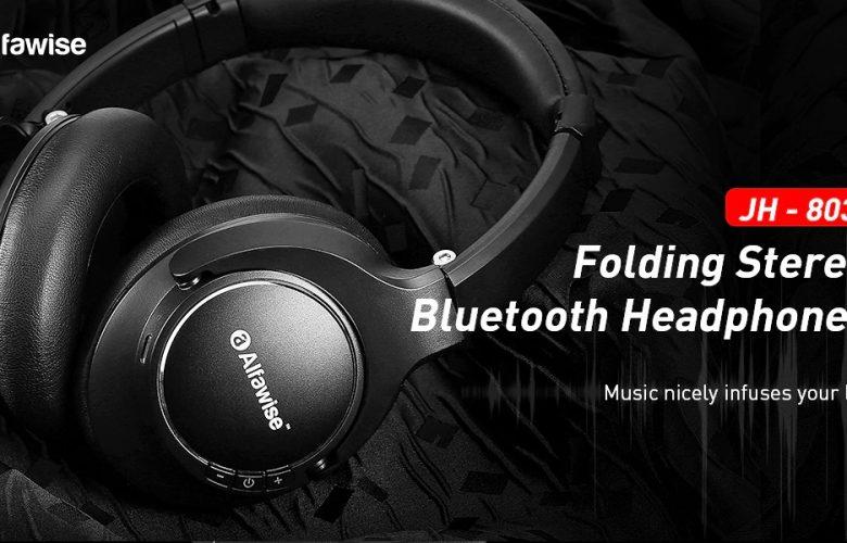 Alfawise JH-803 Bluetooth Headphones: Características y Precio