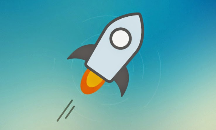 Blockchain - logo de Stellar