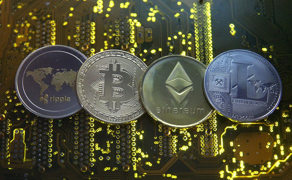Blockchain-stelllar