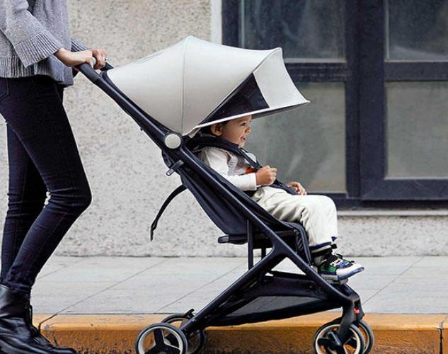 Coche para bebé Xiaomi Mijia 2