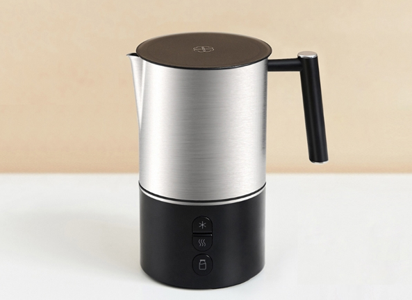The new Xiaomi Milk Steamer arrives on the market