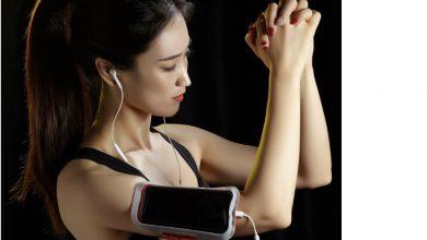 Forro deportivo Xiaomi Guildford destacada