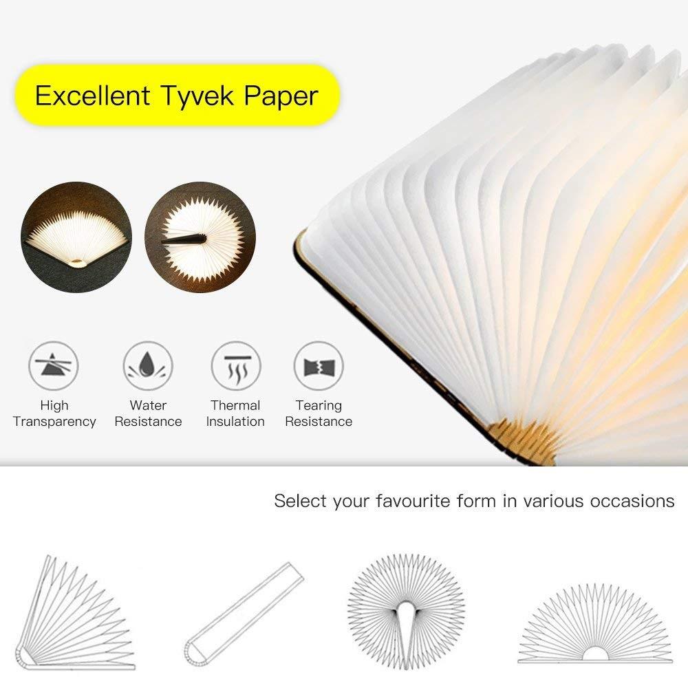 Lámpara de Mesa Tomshine diseño