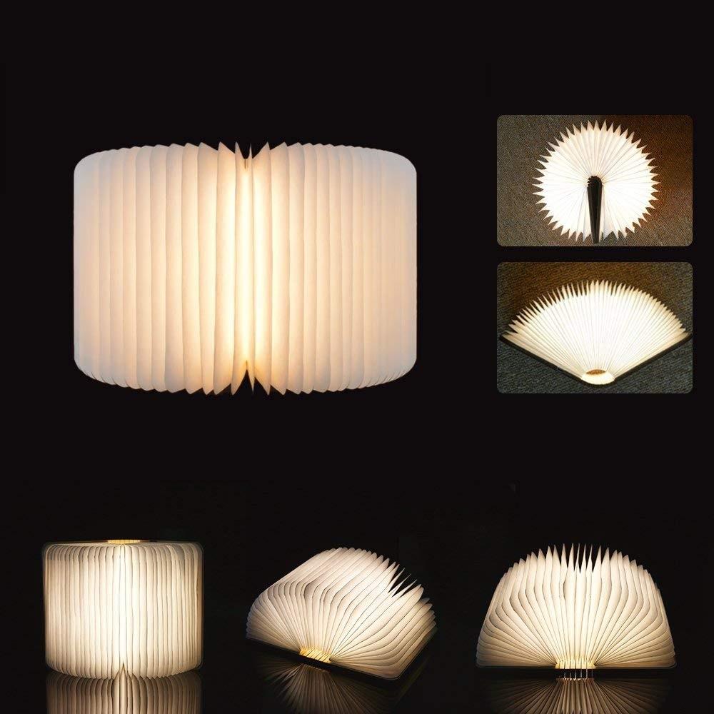 Lámpara de Mesa Tomshine formas