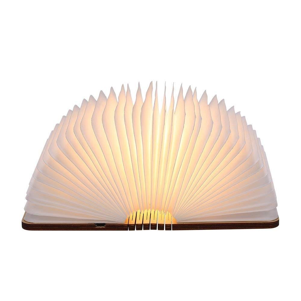Lámpara de Mesa Tomshine introducción