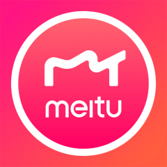 Logo de Meitu