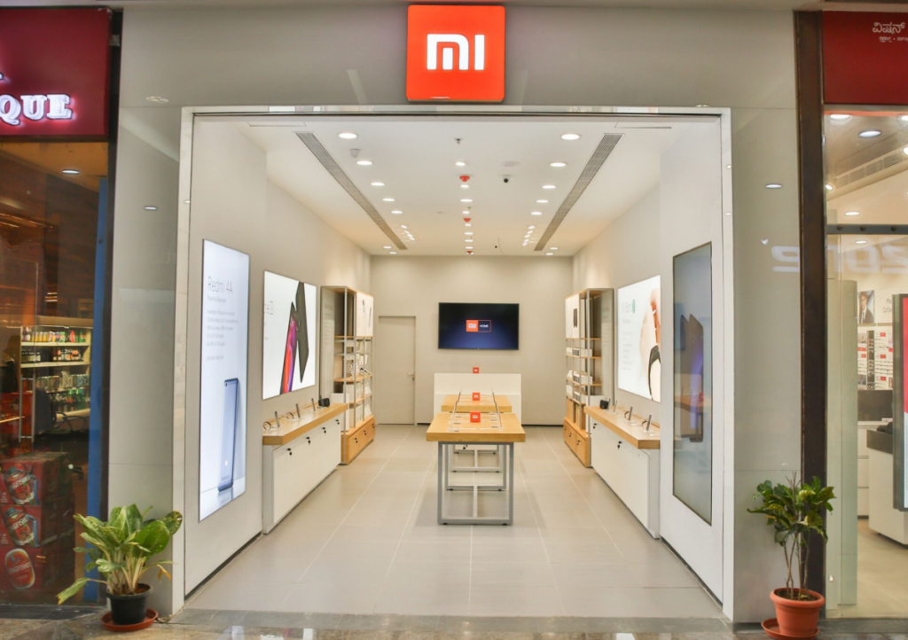 Xiaomi in the United States?