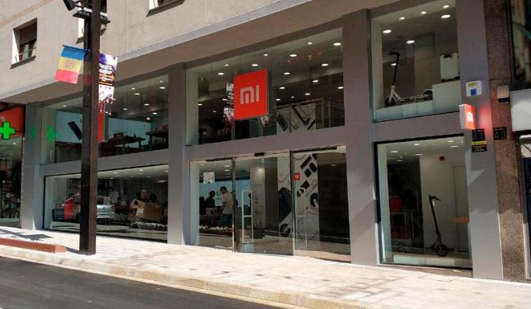 Apertura de nuevas Mi Stores en Sevilla y Madrid