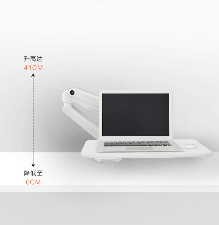 Sale a la venta un nuevo Brazo Mecánico para Laptop Xiaomi Youpin 2