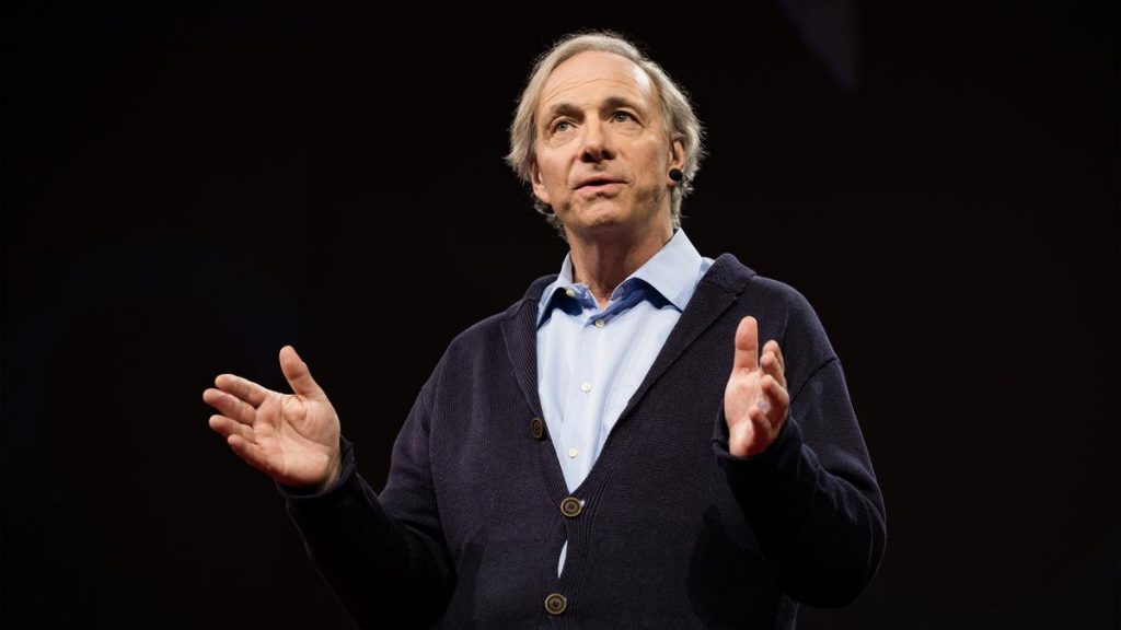 Web Summit - Ray Dalio