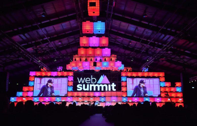 Web Summit presentación