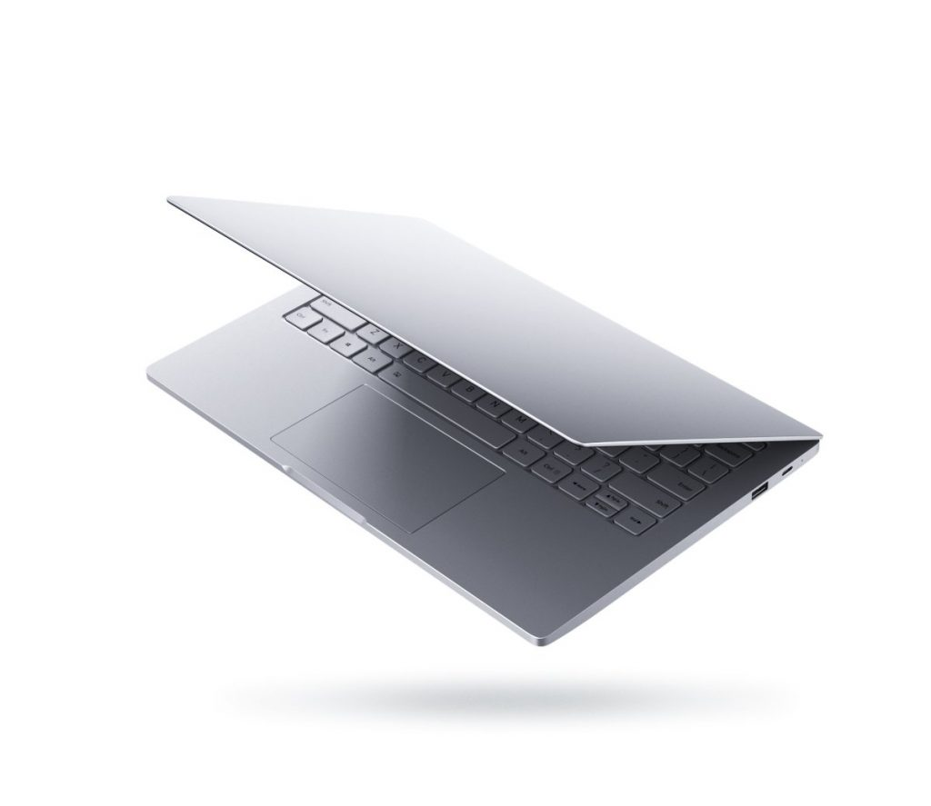 Xiaomi Air i3 Notebook cerrada