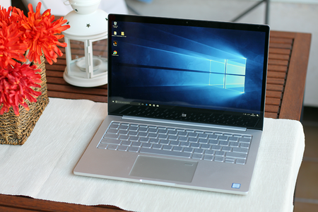 Xiaomi Air i3 Notebook modelo