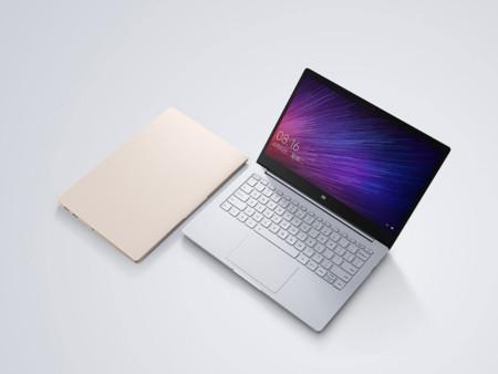 Xiaomi Air i3 Notebook presentación