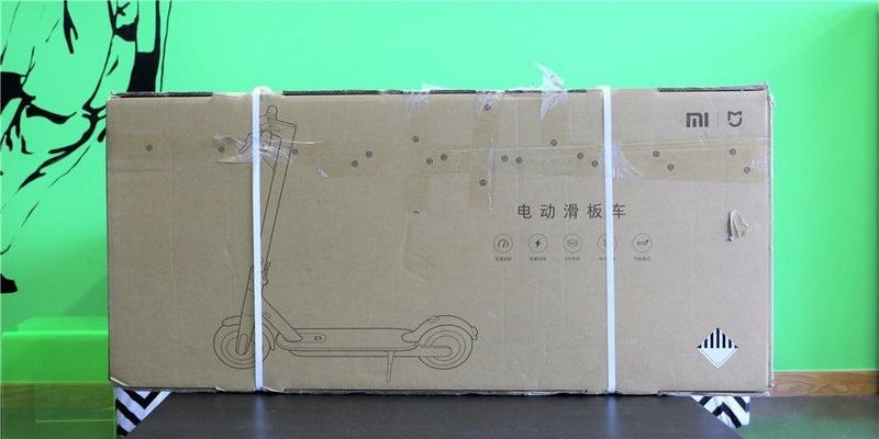 Xiaomi M365 Mijia Paquete
