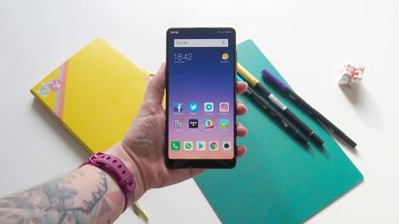 Xiaomi Mi Mix 2S de Xiaomi