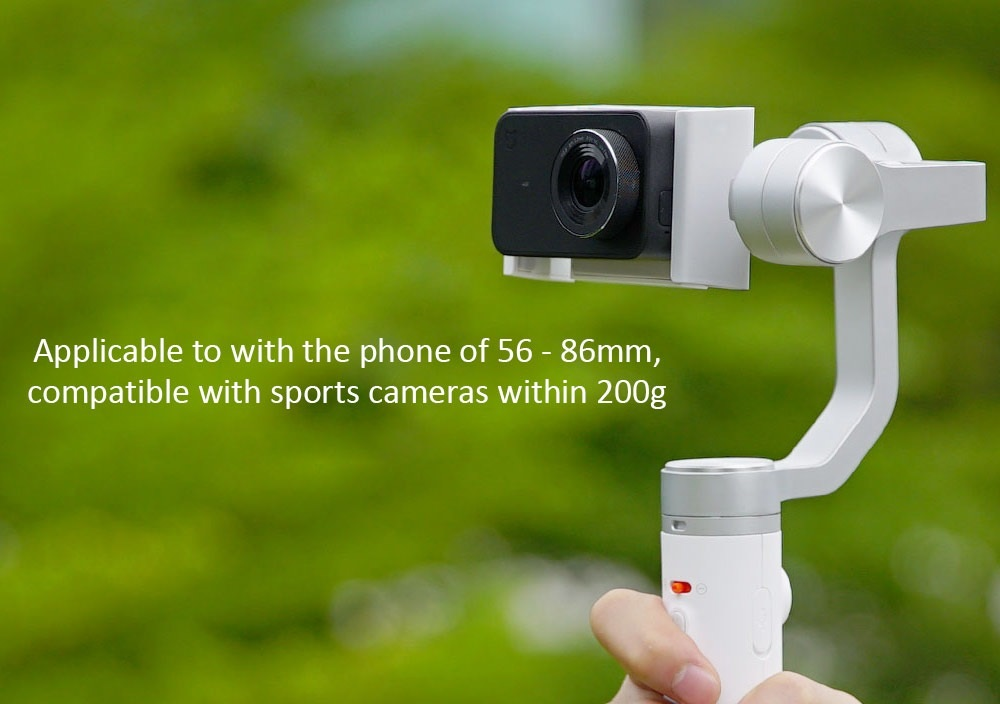 Xiaomi Mijia SJYT01FMcaracterísticas