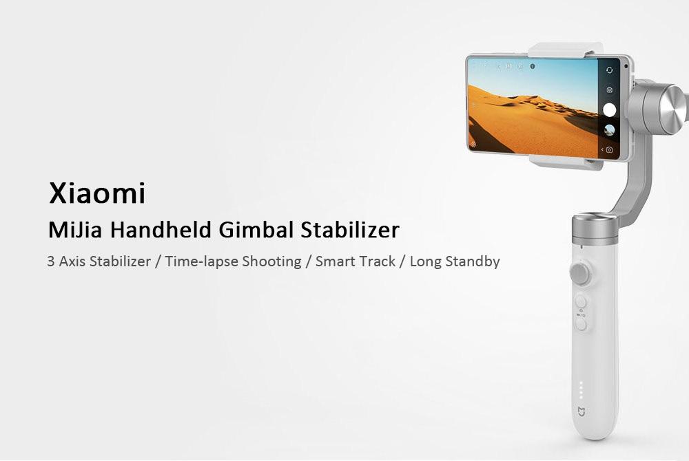 Xiaomi Mijia SJYT01FM destacada
