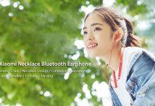 Xiaomi Necklace Bluetooth Earphone principal