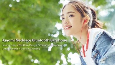 Xiaomi Necklace Bluetooth Earphone principal
