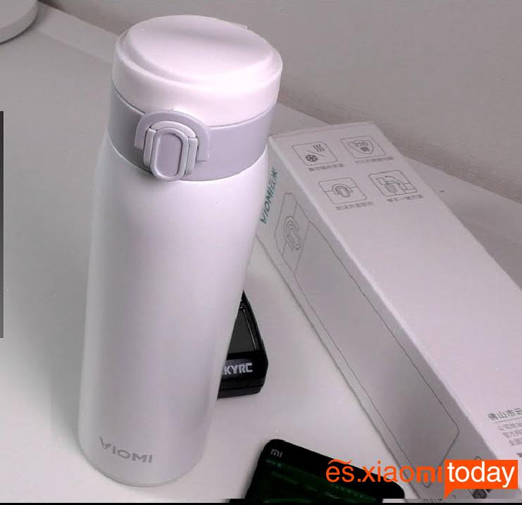 Xiaomi Viomi Mini thermo diseño 1