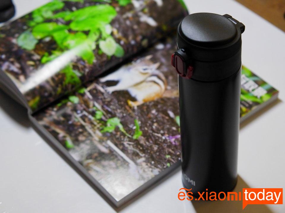 Xiaomi Viomi Mini thermo diseño