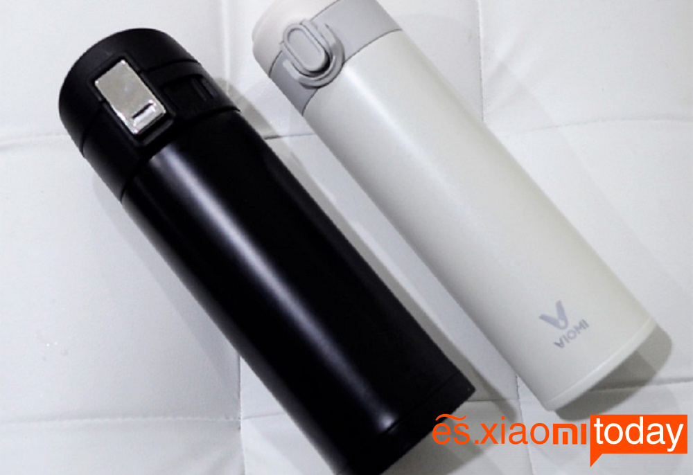 Xiaomi Viomi Mini thermo principal