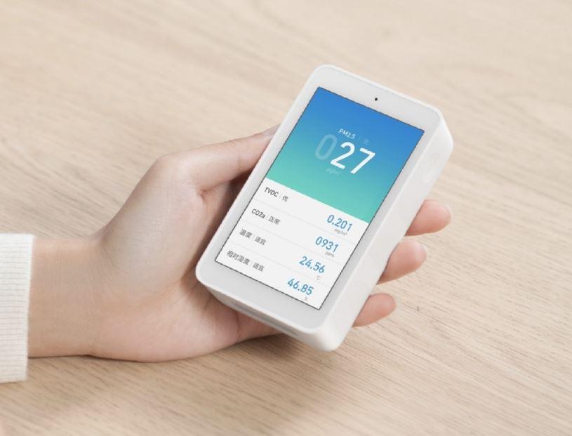 Xiaomi - detector de aire