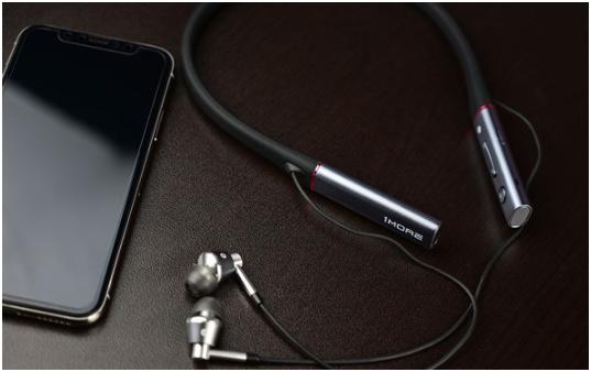 Xiaomi mijia 1MORE batería