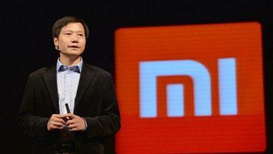 Lista de productos más usados por el CEO de Xiaomi
