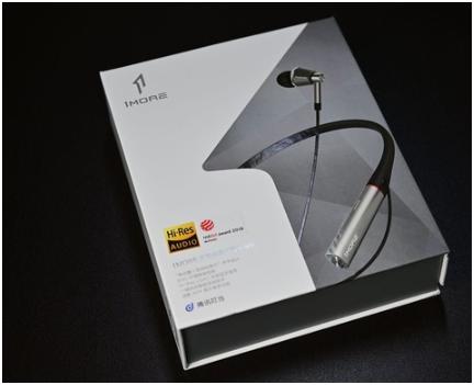 Xiaomi mijia 1MORE introducción