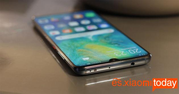 Huawei Mate 20 Pro Análisis: uno de los mejores teléfonos inteligentes lanzados este año