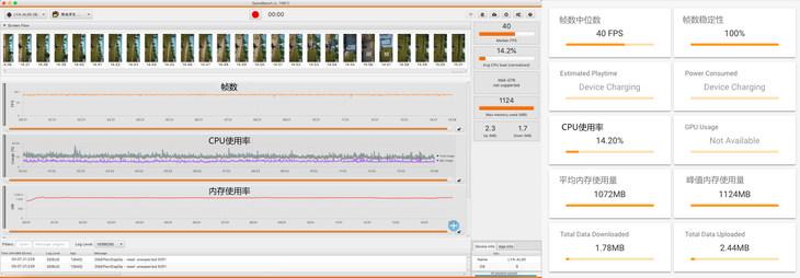 Huawei Mate 20 Pro: rendimiento de juegos