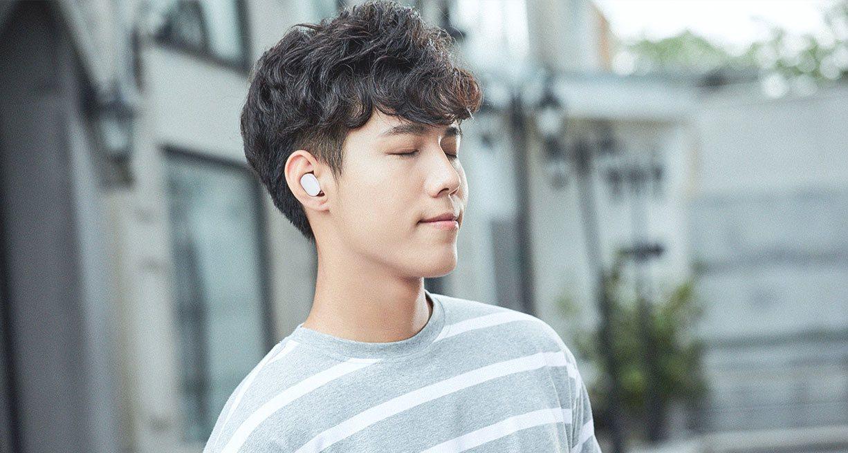 Xiaomi Mi AirDots - Auriculares inalámbricos de Xiaomi