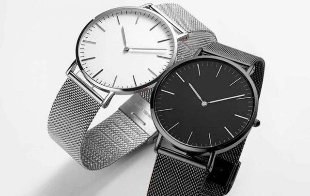 El nuevo reloj de cuarzo Xiaomi TwentySeventeen llega al mercado con un precio de $25