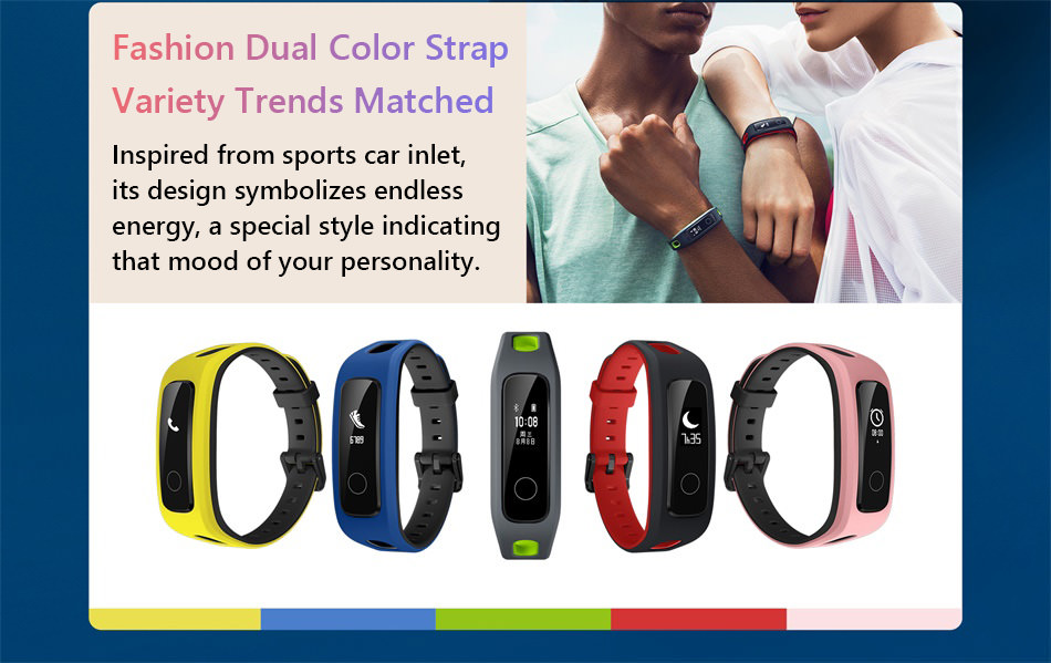 ofertas Huawei Honor Band 4
